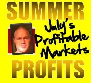 Profitable Affiliate Niches for July