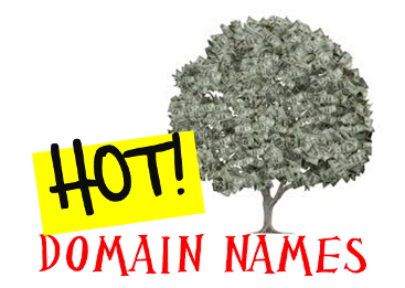 Profitable Domain Names for Sale