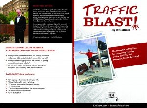 Traffic Blast - The 31 Day Plan to Get More Traffic