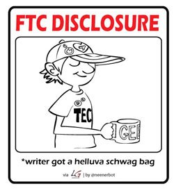 Borrow Your Website Disclaimers and Disclosures from Tim Ferriss